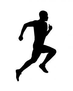 run-silhouette